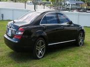 Mercedes-benz S-class 26018 miles