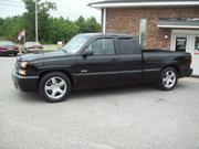 2004 Chevrolet Pickups